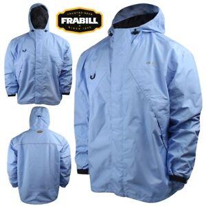 Frabill F1 Storm Jacket (XL)- Light Blue