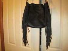 Leather Handbag Tassels