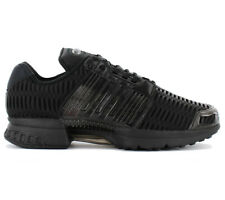 adidas Climacool 1 Men's Shoes Running SNEAKERS Black Ba8582 Clima Cool UK 9