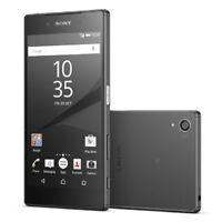Sony Xperia Z5 E6653 32GB Black (Unlocked) 1 Year Warranty Grade A Excellent