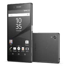 Sony Xperia Z5 E6653 32GB Black (Unlocked) 1 Year Warranty Grade A Excellent