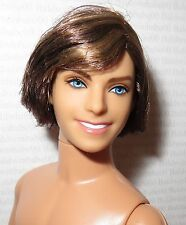 ^^NUDE HSM BOY~ SINGING HIGH SCHOOL MUSICAL TROY SKIPPER BOYFRIEND DOLL FOR OOAK