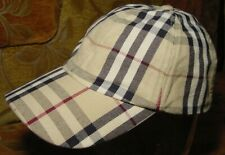 Burberry Beige Cap  size 56