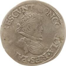 Niederlande, Gft. Geldern, Stoter (1/20 Leicesterreaal) 1586, RR!