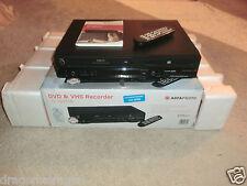 AgfaPhoto DV 18910r Dvd-Recorder/VHS-Recorder, USB, con imballo originale, 2j. GARANZIA
