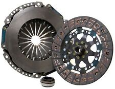 Peugeot 207 307 308 407 1.6 HDi 110 For Sachs Flywheel 3 Pc Clutch Kit 2004 --
