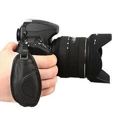 Camera Hand Strap Grip for Canon 5D Mark II 650D 60D 6D 7D Nikon D90 D5100 D7000