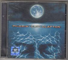 ERIC CLAPTON - pilgrim CD