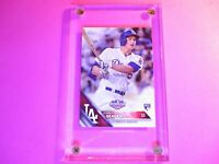 COREY SEAGER 2016 Topps OPENING DAY RC Rookie Los Angeles Dodgers OD-48 MINT