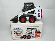 Bobcat 753 Skid Steer Loader - Gama Schuco - Diecast 1:19 Scale Model New NIB!