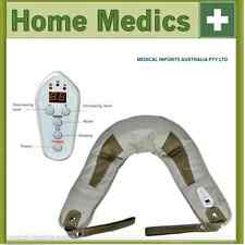 Neck & Shoulder Tapping Massager Belt  Back tapping Belt For Rapid Pain Relief