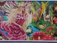Artbox 500 piece Jigsaw Puzzle Fairy Forest Friends NEW SEALED
