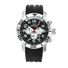 TW Steel Men's Grandeur Diver Chronograph Watch - TW73 NEW