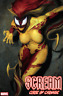 """SCREAM: CURSE OF CARNAGE #1 - STANLEY """"ARTGERM"""" LAU VARIANT COVER NM"""