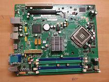 IBM LENOVO mtq45nk l-iq45 Intel Socket 775 4x ddr3 #245