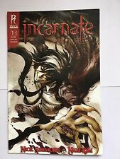 Incarnate (Volume 1) by Nick Simmons (Paperback 2010) Graphic Novel / Comic
