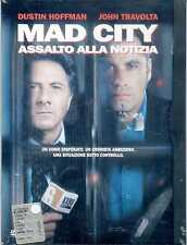 Mad City - Assalto Alla Notizia (1997) DVD Edizione Snapper