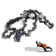 12 Chainsaw Saw Chain Blade Pitch 3/8LP 0.050 Gauge 44DL For Stihl MS170 MS180