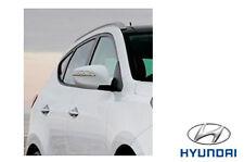 Genuine Hyundai ix35 PORTA SPECCHIO LATO driver RH - 876202s640