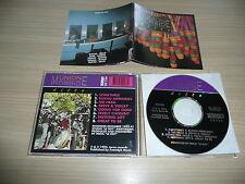 @ CD Union Morbide - Ditto / TORSO RECORDS 1993 ORG