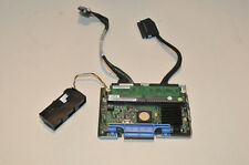 Dell Perc 5i 256mb PCIe SAS Raid Controller w/ BBU & cables  Dell  RP272 TU005