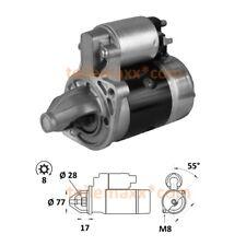 Starter Démarreur Volvo Penta d1-13f d1-20a d1-20b d2-40a d2-40b ms2a-d md2010...