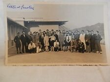 visita SANATORIO OSPEDALE GIOVANNI DA PROCIDA Seconda Guerra Mondiale Salerno 1