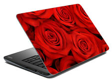 Rose Laptop Skin Removable Decal Sticker for Protection Skin 15 -14 Inches
