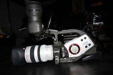 Canon XL2 MiniDV