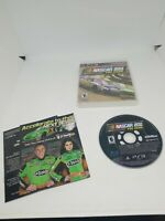 NASCAR The Game 2011 (Sony PlayStation 3, 2011) Complete! Tested & Works! PS3