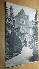 Roman Catholic College Wimbledon,  Brackenbury building,  Merton   PM 1907