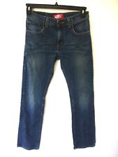 Levis 511 Boys Size 16R (28X28) Skinny Fit Blue Jeans Excellent Condition
