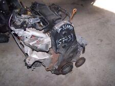 Motor AAM 1,8l 75 PS VW Golf 3 Passat Vento evtl ABS ADZ
