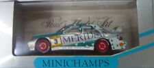 Minichamps 1:43 Scale Die-Cast 1991 Mercedes 190 E Evo 2 Amg-Meridian