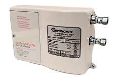 Chronomite Instant-Flow Electric Tankless Water Heater 15 Amp 120-V 1800-Watt