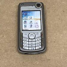 Retro Nokia 6680 Sample Phone Dummy Phone
