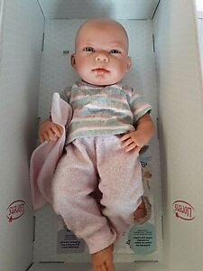 Llorens Babypuppe »Nica, 40 cm«