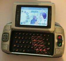 READ Sidekick 2 GSM Cell Phone Pv100 (T-Mobile) Sharp Fast Ship Fair Good Used