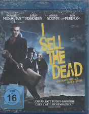 Sell The Dead Blu-Ray NEU Dominic Monaghan Larry Fessenden Angus Scrimm