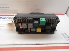 Mercedes-Benz 10 fuse box in Parts & Accessories | eBay