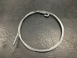 AirCooled Bus Accelerator Cable  68-69   Prt# 211721555D