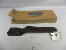 New OEM 1994-1996 Ford Mustang Back Rear Right Side Seat Belt Buckle Genuine NOS