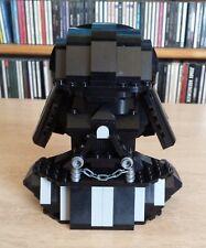 LEGO STAR WARS UCS MOC Darth Vader - passt zu 10179, 10174, 10030