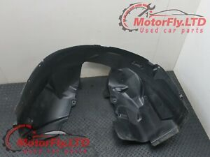 2009 FORD GALAXY MK3 DRIVER FRONT RIGHT WHEEL ARCH INNER COVER LINER