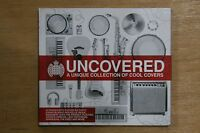 Uncovered: A Unique Collection Of Cool Covers    (C244)