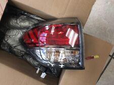 2013 -2015 LEXUS RX350 TAIL LIGHT TAILLIGHT OEM ORIGINAL LEFT