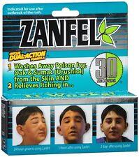 Zanfel Wash For Poison Ivy, Oak - Sumac (Urushiol) 1 oz