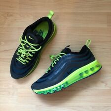 Nike Air Max 97 Hyperfuse Uk 5.5 631753-300 Mens Trainers Sneakers Used Rare
