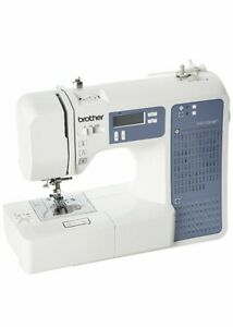 BN in Box Brother FS100WT Free Mtion Embroidery/seeing And Quilting Machine