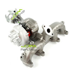 For VW Bora Golf Sharan 1.9TDI BHP AUY AJM ATD ASV GT1749V  Turbocharger Turbo